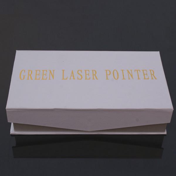 krachtige 300mW laserpen