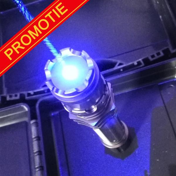 5000mW laser pointer