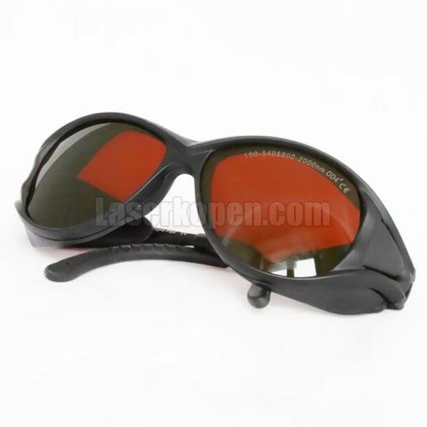 Laserbril kopen