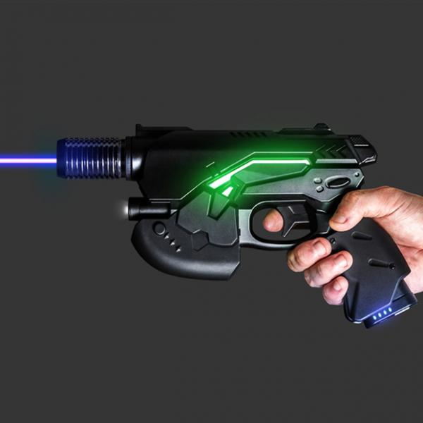 USB Laserpistool