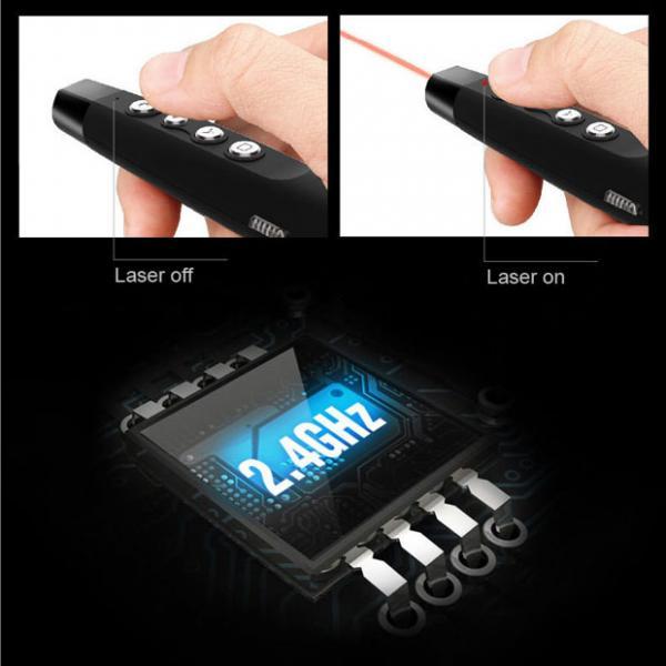 laserpen voor presentaties