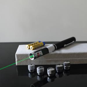 30mW laser pointer