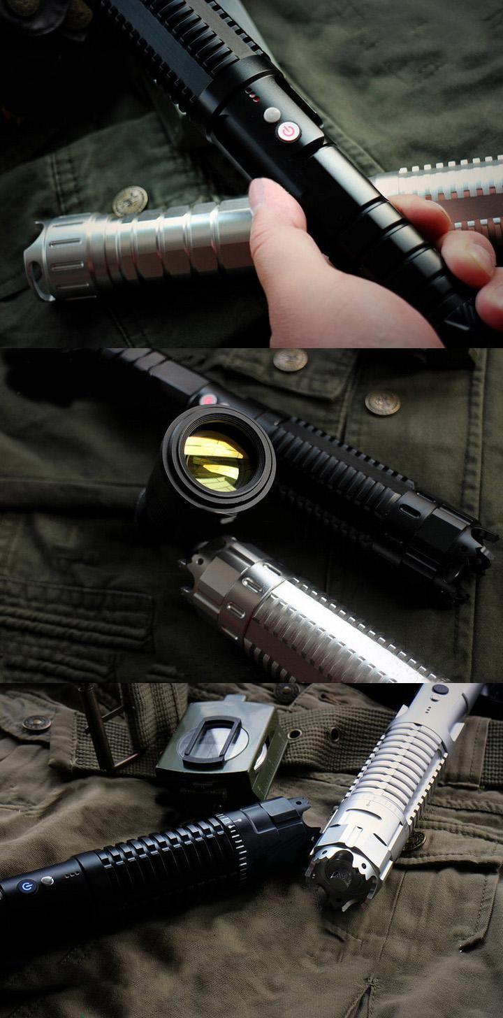 sterkste laserpen