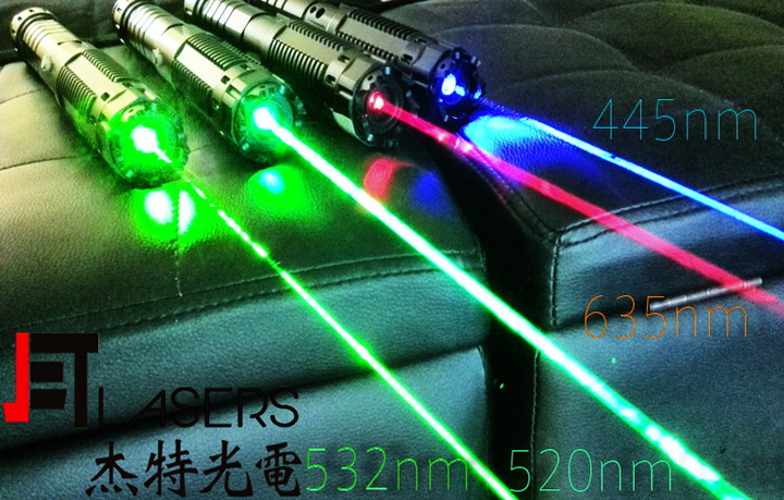 kopen 10000mW laserpen