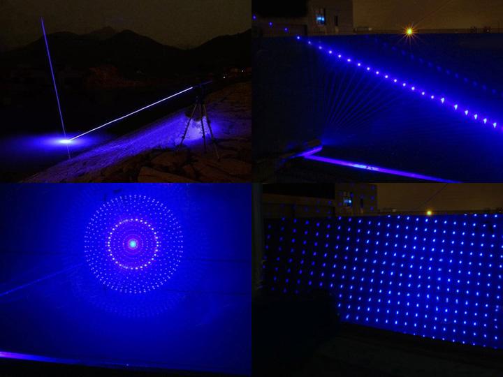 laserpen blauw 10000mW