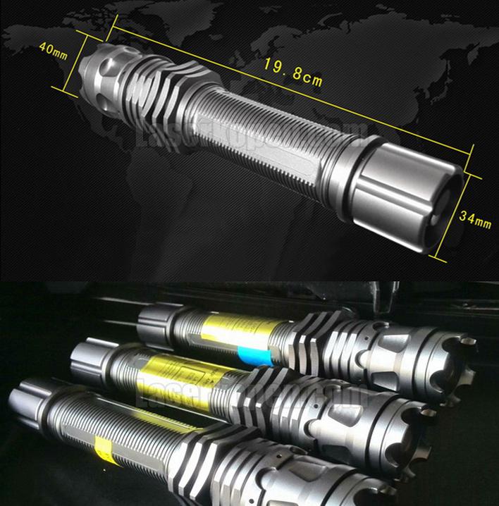laserpen blauw 5000mW