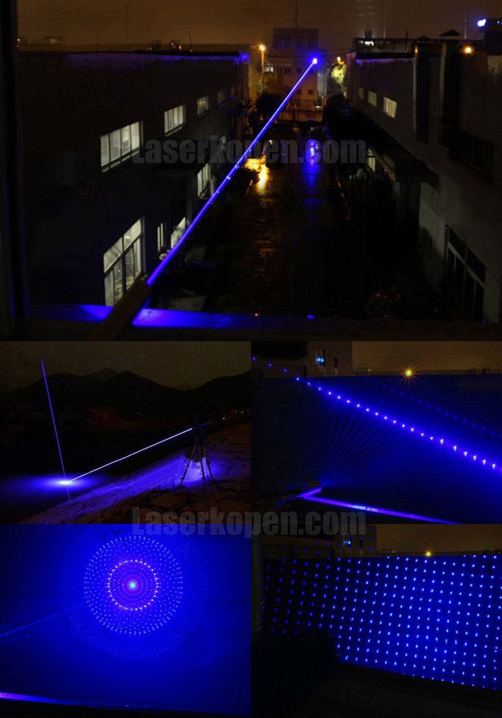 5000mW laserpen