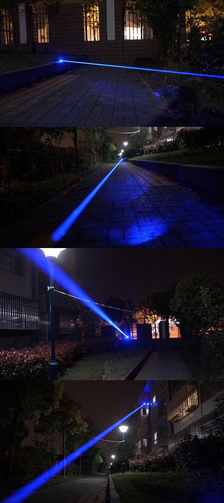 2000mW laserpen