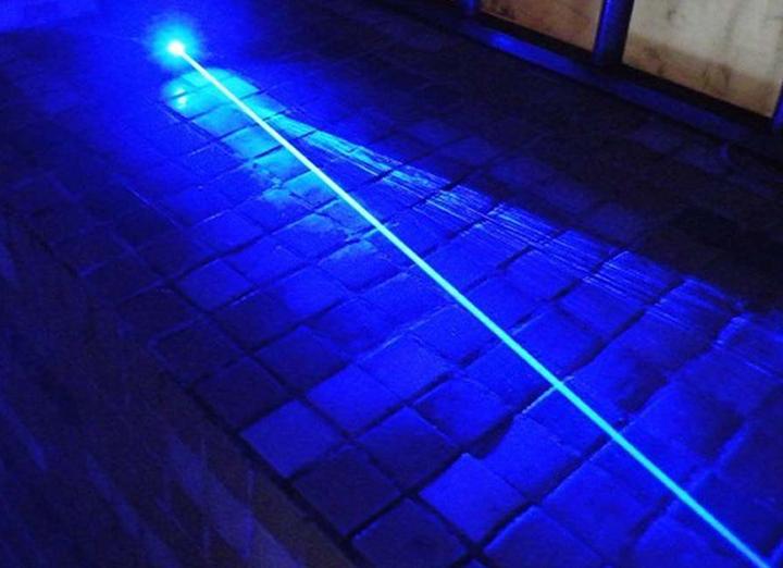 super krachtige laserpen