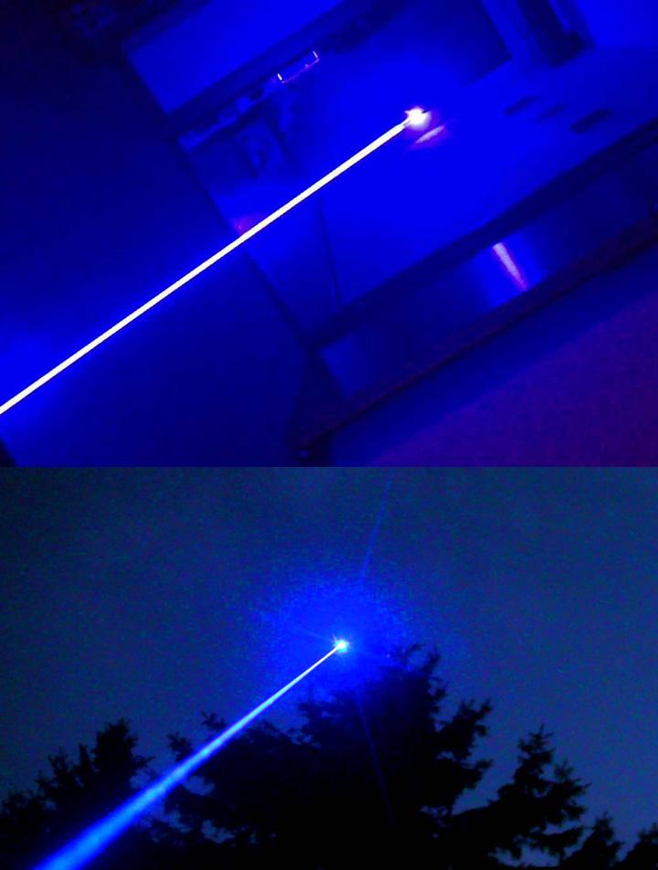 bauwe laser