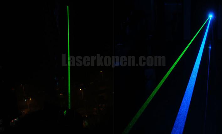 2W laserpen