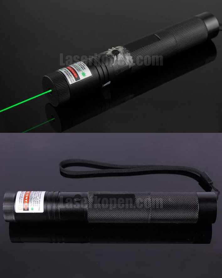 groene laserpen 50mW