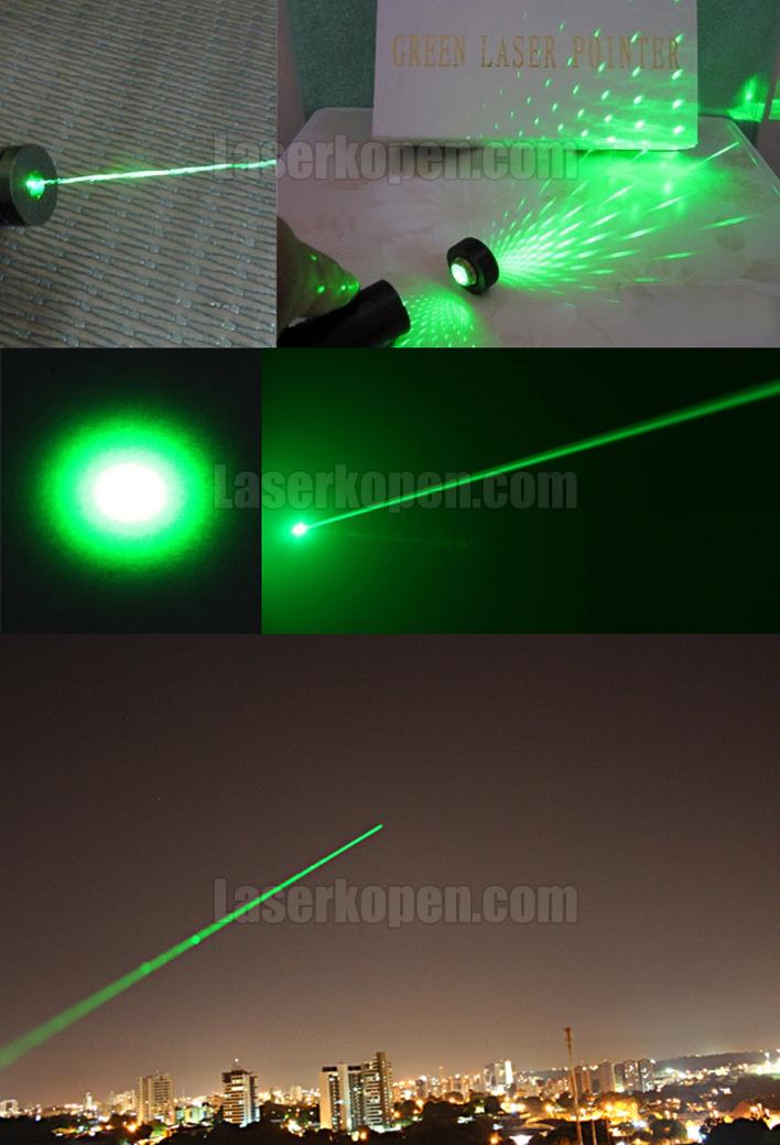 laserpen groen 50mW