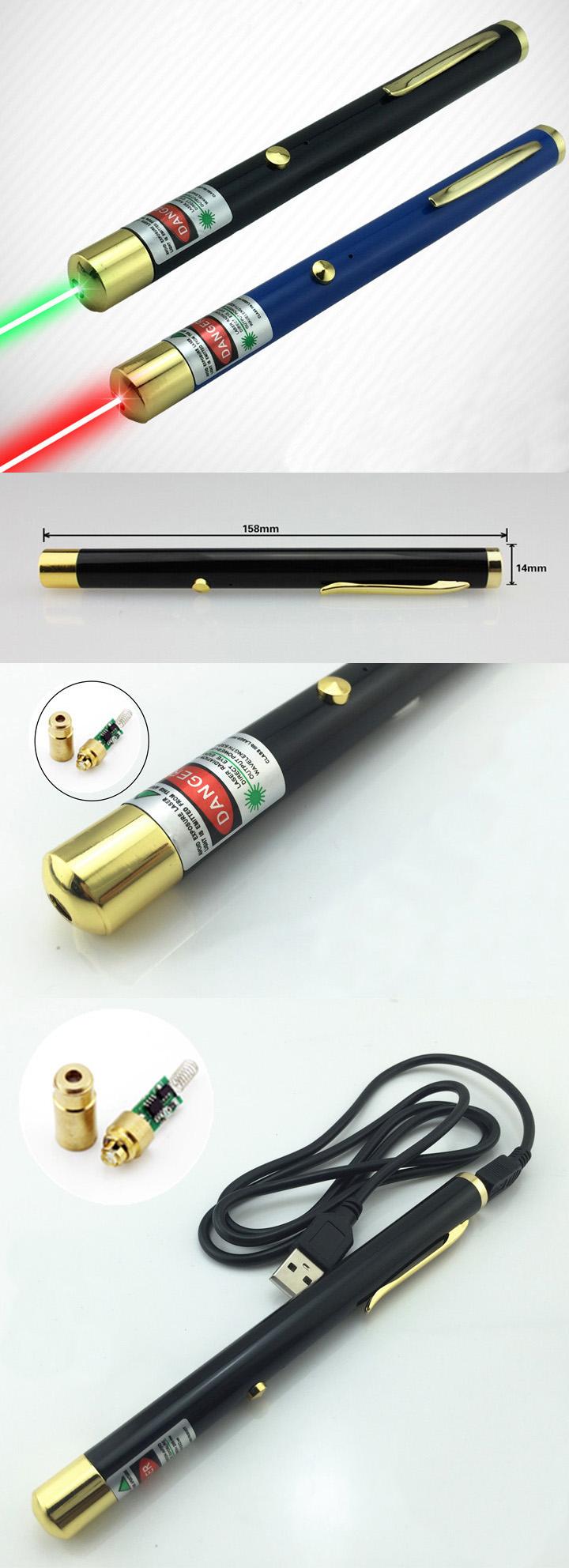 USB laserpen