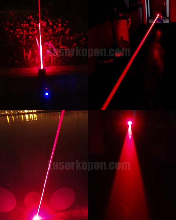 rode laserpen
