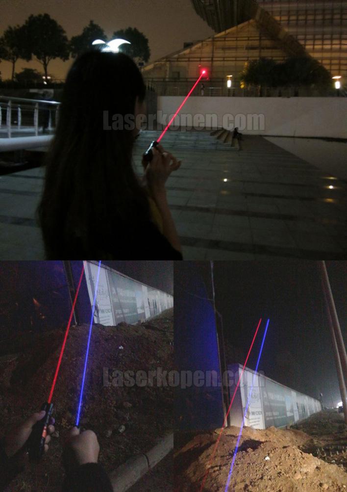 kopen 1000mW laserpen