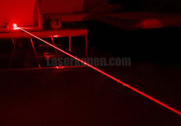 laserpen rood 500mW