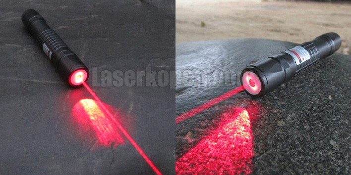 hoog vermogen laserpen