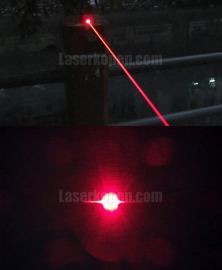 rode laser pointer