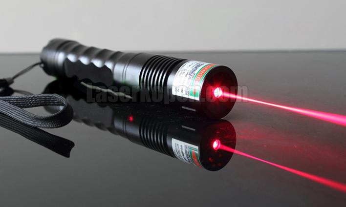 200mW rode laserpen