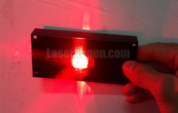 sterkste rode laserpen