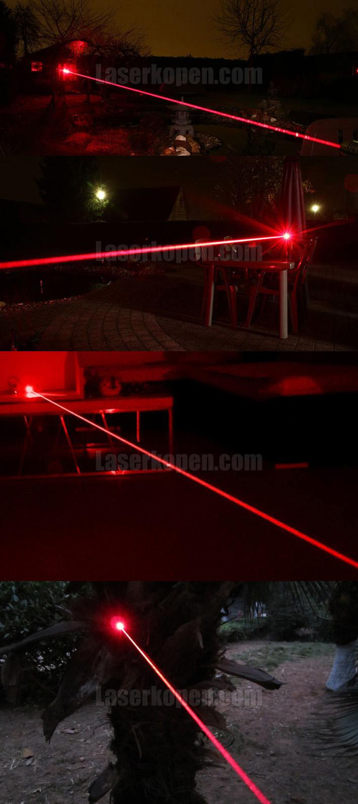 1000mW rode laserpen
