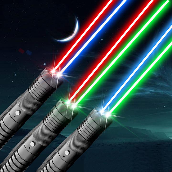 kleuren laserpen kopen