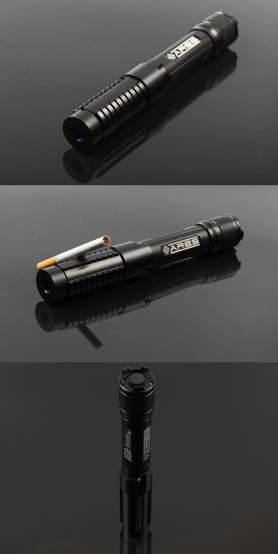 500mW laser pointer